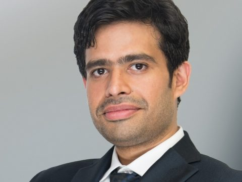 Aditya Yedida