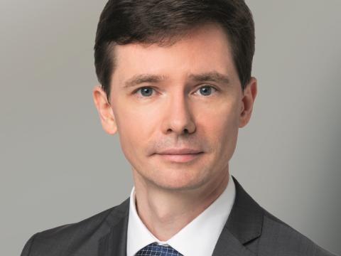 Bernhard Haas