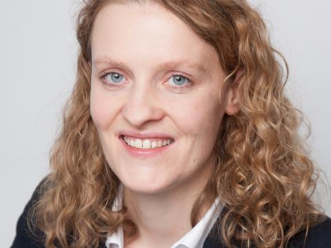 Frederike Luise Sturm
