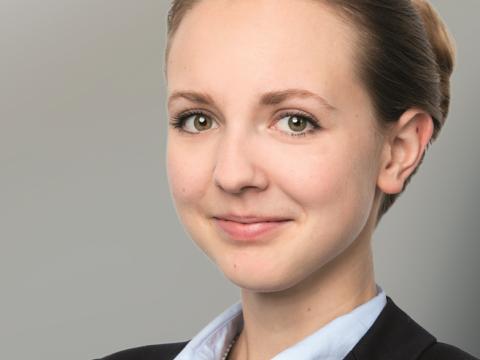 Julia Hagemann