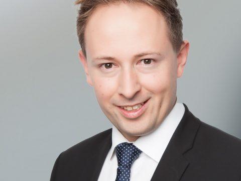 Magnus Krähenmann