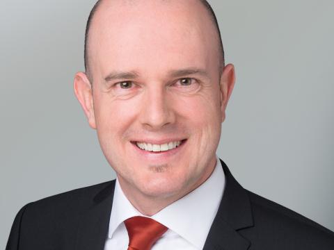 Thomas Schaffner